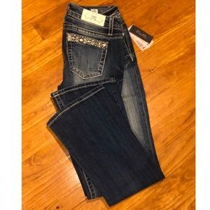 Miss Me jeans. BRAND NEW